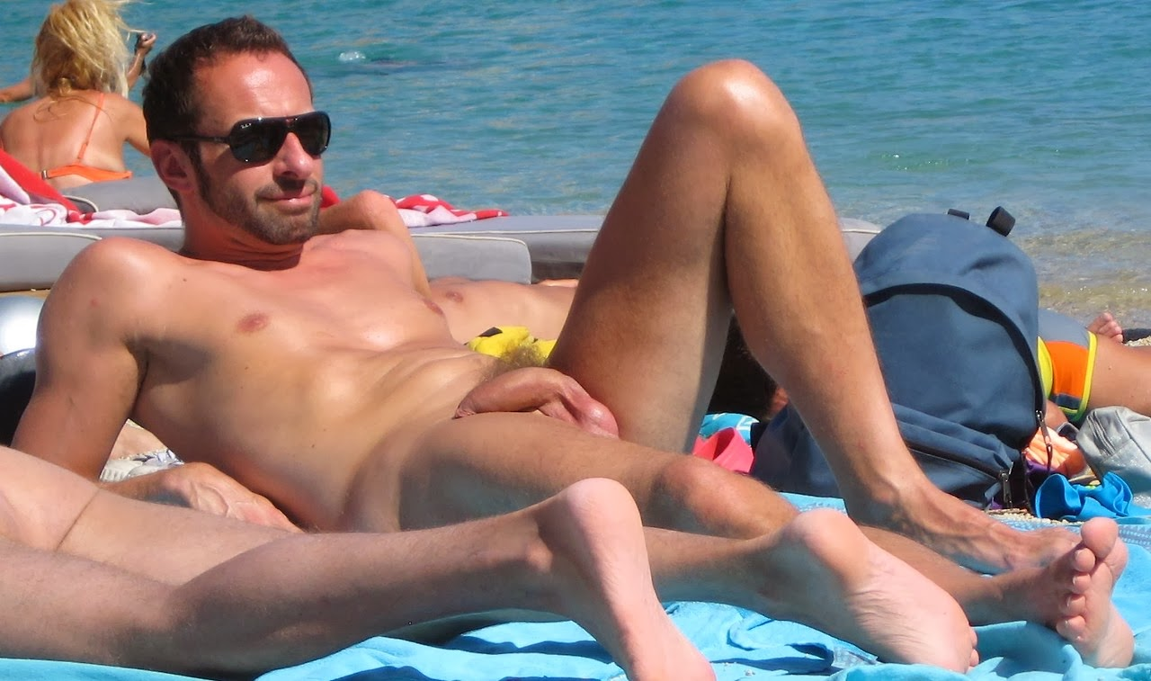 Remarkable, italian nude beach sex
