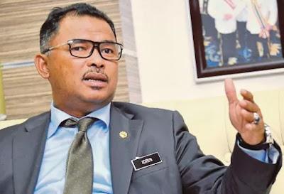 Bonus RM2,000 Untuk Penjawat Awam Negeri Melaka