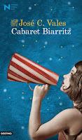 """Cabaret Biarritz"" de José C. Vales"