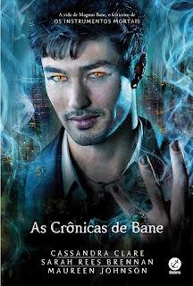 As cronicas de Bane
