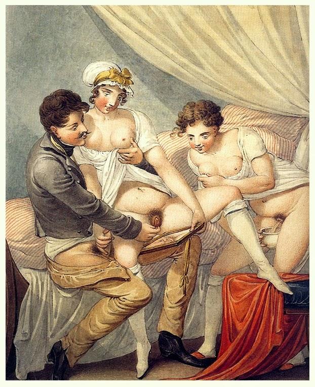 Barock porn
