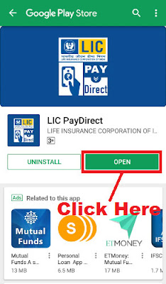 pay lic premium online before due date