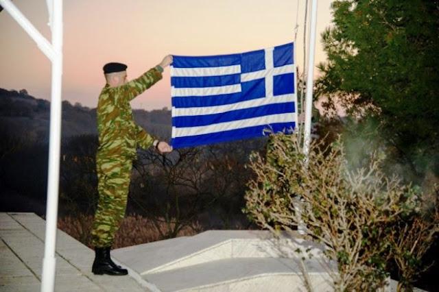 Σε πλήρη ετοιμότητα το Δ' Σώμα Στρατού στον Έβρο (ΦΩΤΟ)