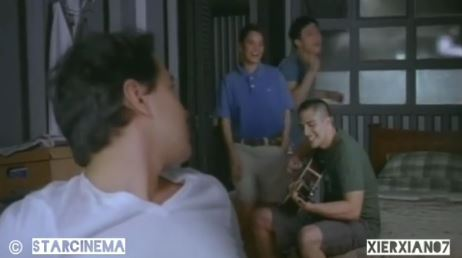 Throwback: Angel Locsin and John Lloyd's Unforgettable Scene in 'Unofficially Yours'