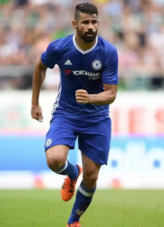 Costa not in Conte's plan