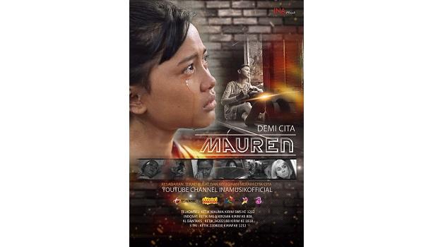 "INA Musik Indonesia Luncurkan Single ""Demi Cita"""