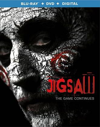Jigsaw juego continua 8 hd 1080p 720p dual portada - Jigsaw: El juego continúa [Saw 8][2017][720p]