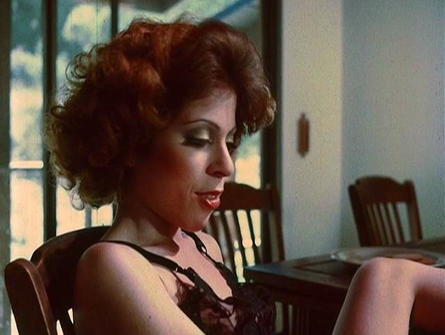 Natasha Raphael - Serena an Adult Fairytale (1979)