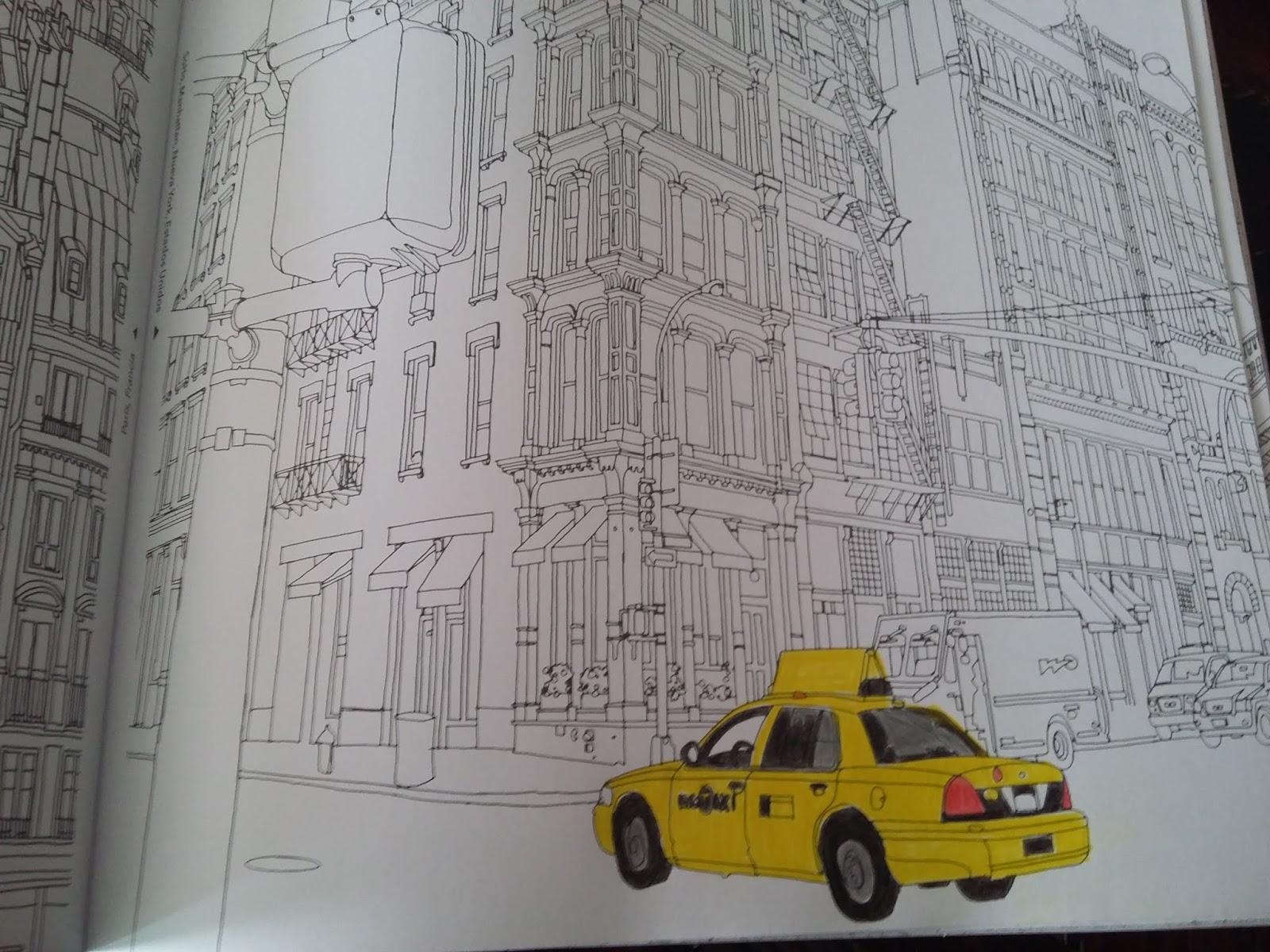 La vida de una lectora: Reseña: Ciudades Fabulosas | Steve McDonald ...