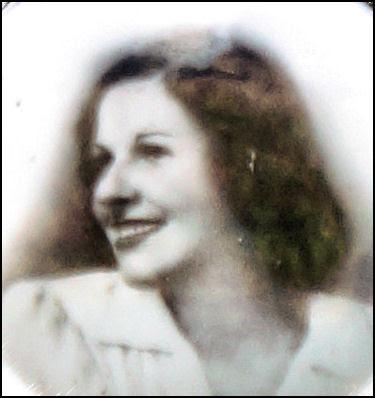 BRESSANINI CATERINA, TRUCIDATA DAI PARTIGIANI IL 16 MARZO 1945