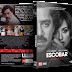 Escobar: A Traição DVD Capa