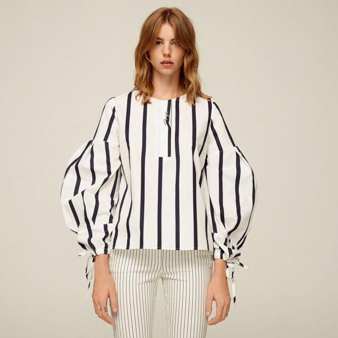 Jessica mix blog 9 trend moda per quest 39 autunno inverno for Outfit ufficio 2018