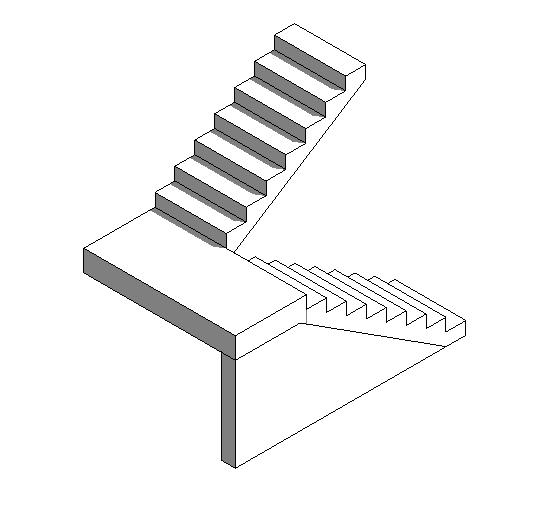 REVIT y AutoCAD Civil 3d : Como colocar un muro bajo una