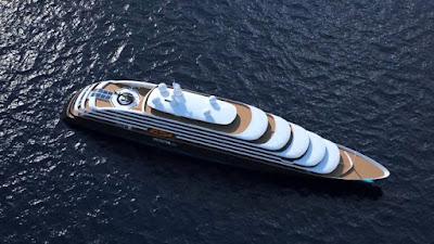 Scenic Eclipse Cruceros