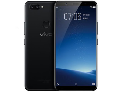 Vivo X20 Specifications - Inetversal