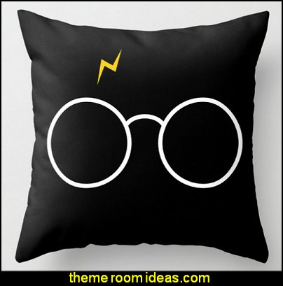 Potter Glasses - Harry Magic