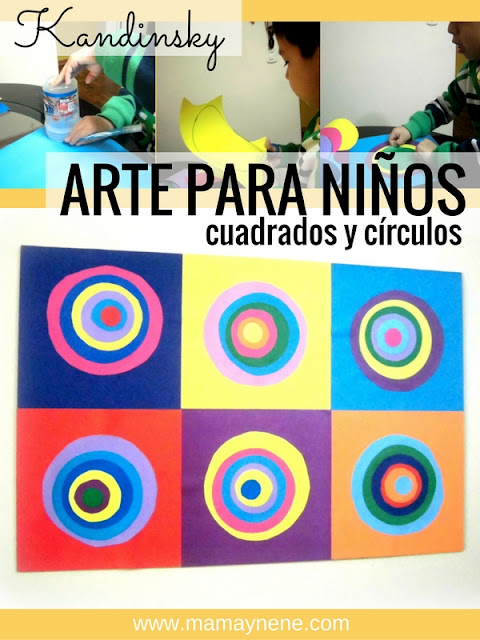 ARTE-NIÑOS-PREESCOLAR-FORMAS-MAMAYNENE-MAMIMISS-PRESCHOOL