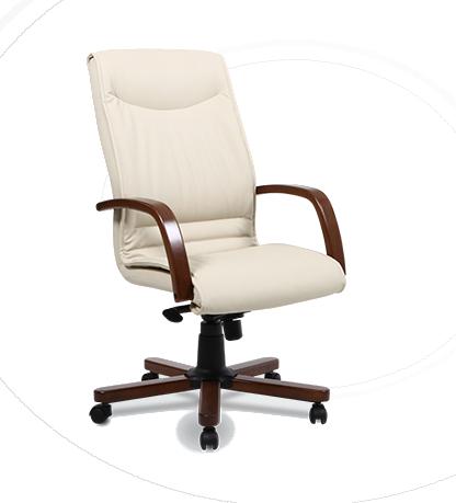 bürosit,ofis koltuğu,yönetici koltuğu,bürosit koltuk,ahşap makam koltuğu,müdür koltuğu,ofis sandalyesi