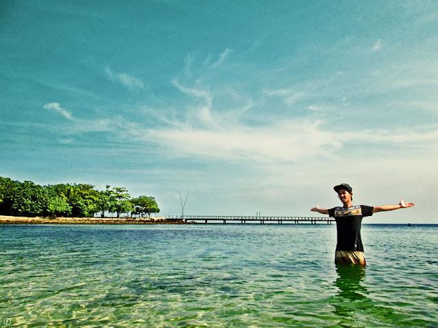 Potensi Objek Wisata Pantai Tanjung Lesung