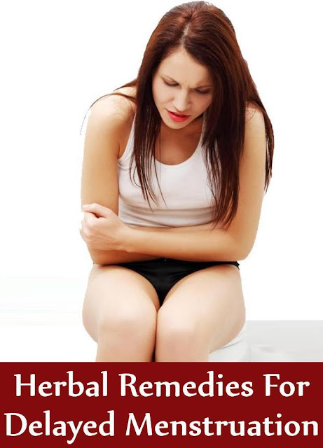 Natural remedies for missed periods