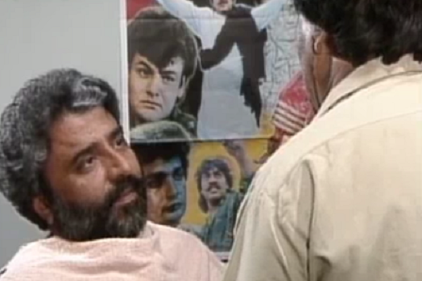 PTV Old Classic Drama Aadam Hawwa Aur Shaitan