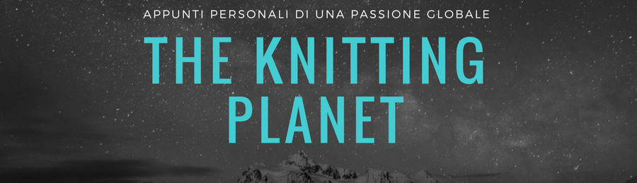 Knitting Planet  Lo scialle Reyna b09e8acd1745
