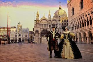 Пет факта от живота на Елизабет I