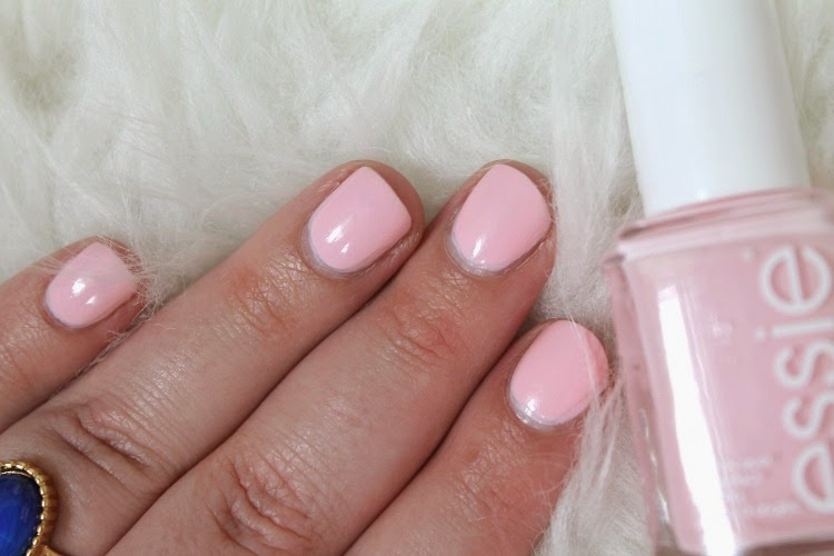 Essie Romper Room Nail Polish