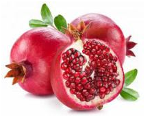 Pomegranate Health Benefits in Quran and Hadith