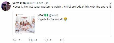 Nigerians react to our