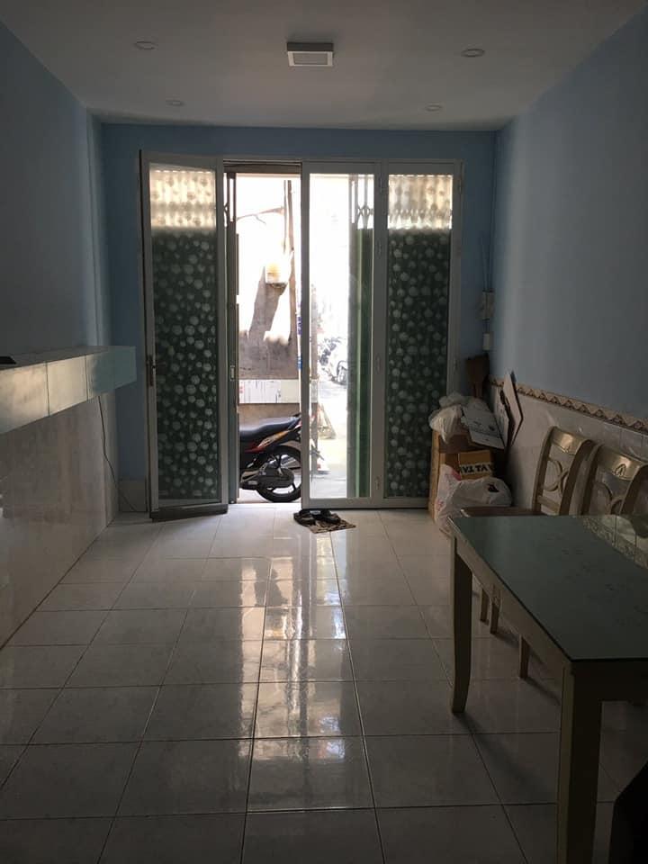 Bán nhà hẻm 83 Thoại Ngọc Hầu, phường Hòa Thạnh, quận Tân Phú