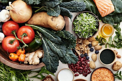 How Proper Nutrition Can Relieve Chronic Pain | Central Chiropractor