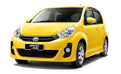 Daftar Harga Mobil Bekas Daihatsu (Part 3)