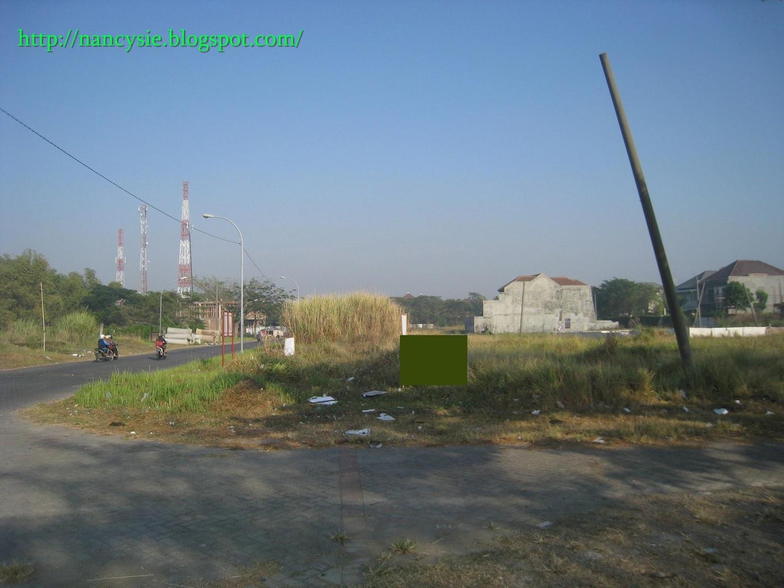 agent jual beli sewa rumah apartemen ruko tanah gudang surabaya dan sekitar tanah dijual