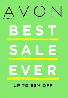 Avon catalog 15