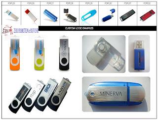 Jual Flashdisk USB Promosi Untuk Bisnis Anda di Tangerang