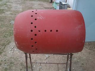 Κατασκευή ξεπουπουλιάστρας