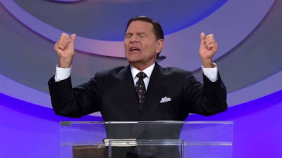 Leaving The Pain Behind ~ Kenneth Copeland