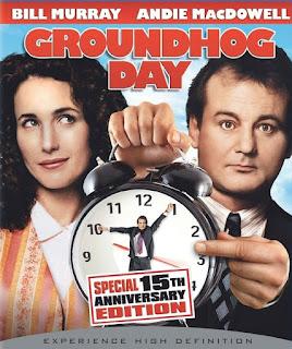 Groundhog Day (1993) วันรักจงกลม