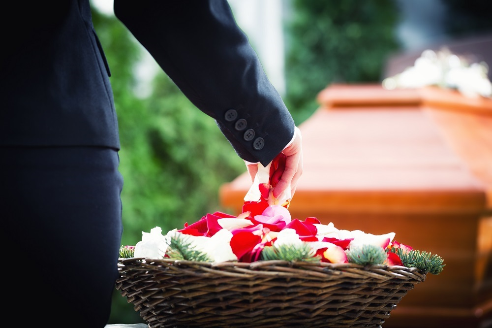 Cheapest burial plans