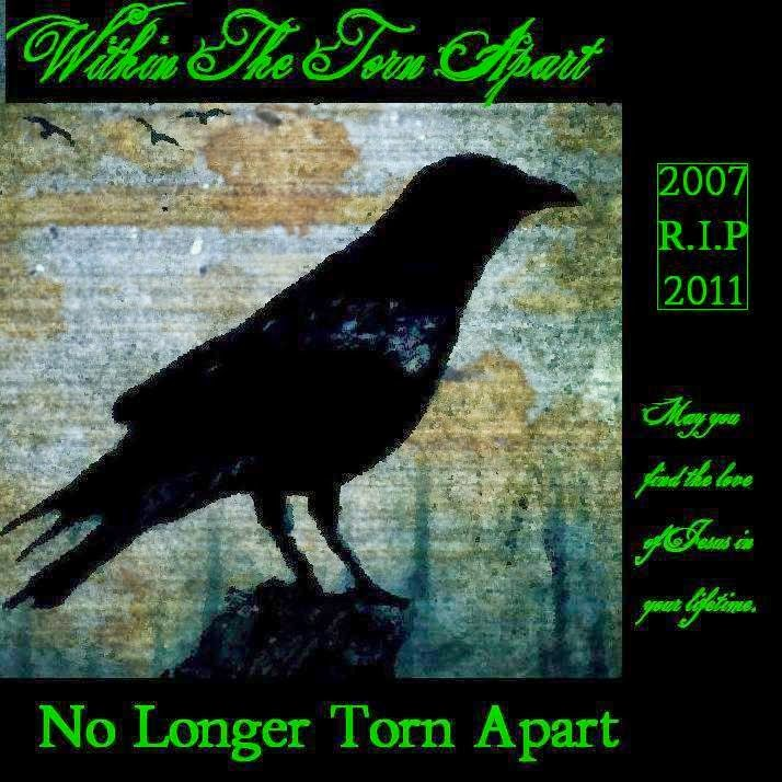 ArMakedon71 Imperium: Within The Torn Apart Discography ...