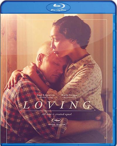 Loving [2016] [BD25] [Latino]