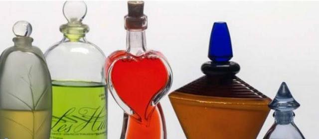 Wajib Tau, Kesalahan - Kesalah Pemakaian Parfum yang Perlu Dihindari