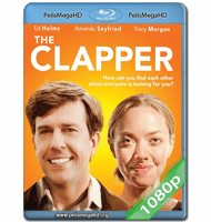THE CLAPPER (2017) 1080P HD MKV ESPAÑOL LATINO