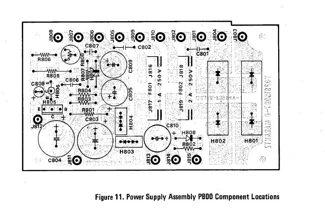 Vintage Hi-Fi Audio Restorations: Marantz 2220B Receiver