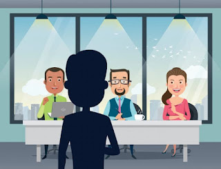 List of Different Types of Job Interview Questions