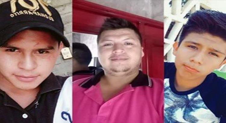 Desaparecen tres jóvenes en el ''retén de la muerte'' en Teloloapan.