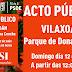 📣 12h PSOE ACTO VILAXOÁN  12jun'16