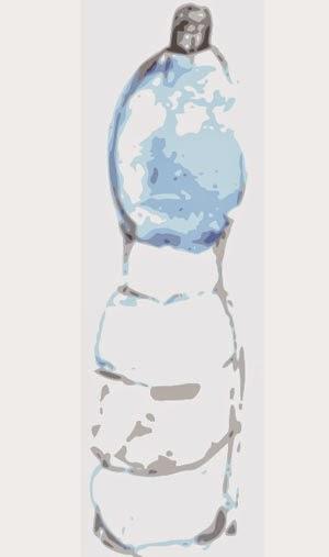 Beber agua en el embarazo