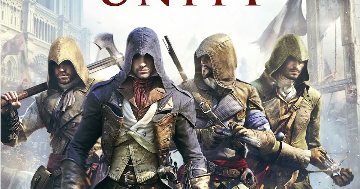 Assassins.Creed.Unity.Dead.Kings.DLC-RELOADED | All Games Free